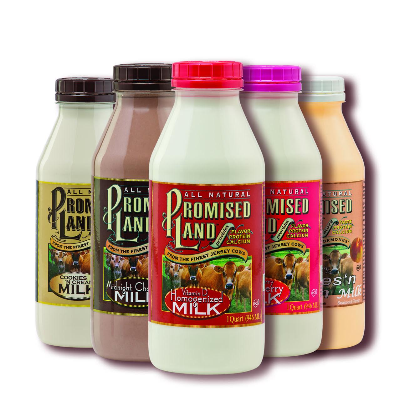 Promised Land Dairy - Harry Davis & Company - Turnkey ...