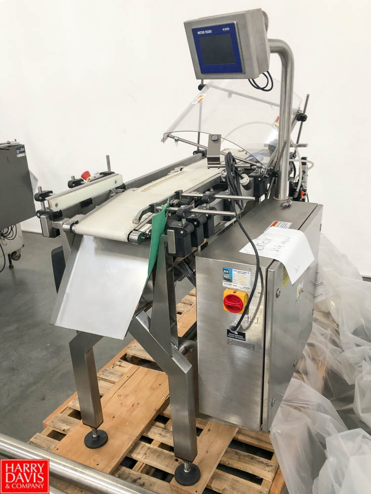 Industrial Baking Amp Snack Equipment Harry Davis Amp Company